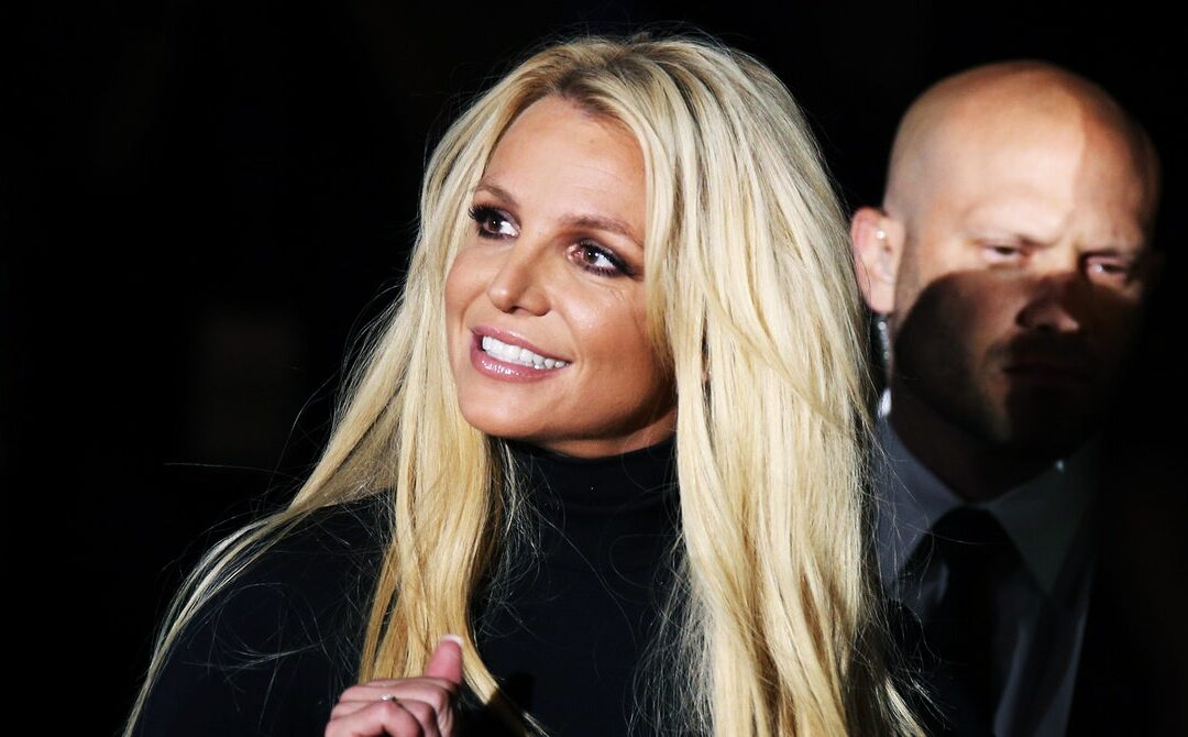 The Enduring Power of #FreeBritney